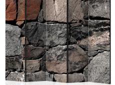 Paraván - Dark Stones II [Room Dividers]